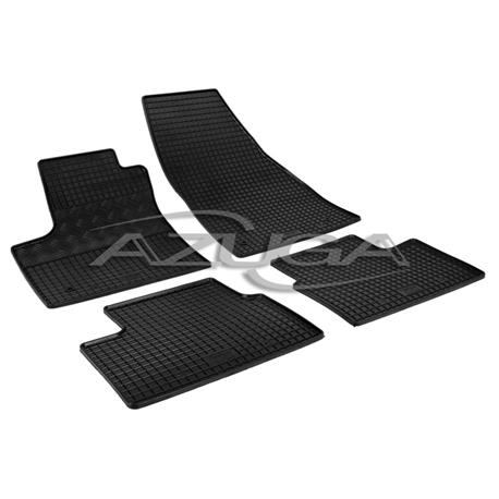 Gummi-Fußmatten für Opel Meriva B ab 5/2010