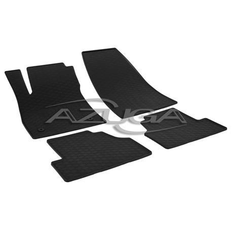 Gummi-Fußmatten für Opel Mokka/Chevrolet Trax ab 2012