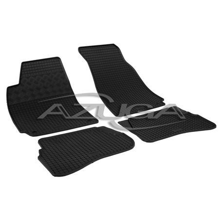 Gummi-Fußmatten für VW Passat ab 1996-8/2005 (Typ 3B/3BG)