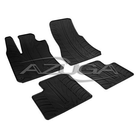 renault twingo kofferraumwanne fu matten autozubeh r azuga. Black Bedroom Furniture Sets. Home Design Ideas