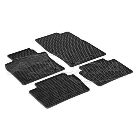 Gummi-Fußmatten für Mazda 3 ab 3/2019 (BP)