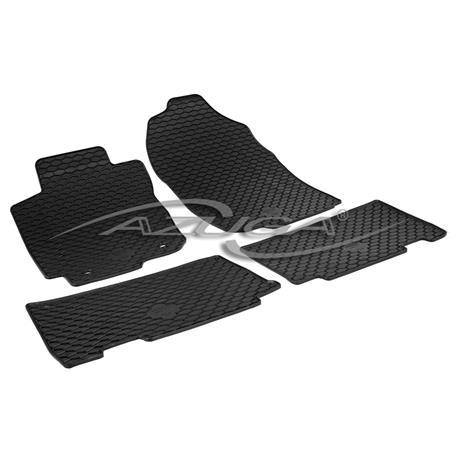 Gummi-Fußmatten für Toyota RAV4 ab 4/2013