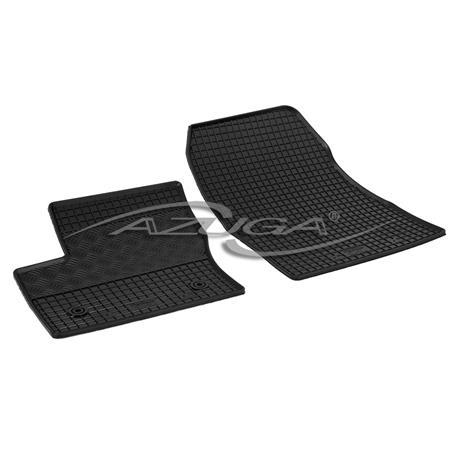 Gummi-Fußmatten für Ford Tourneo/Transit Connect ab 2014