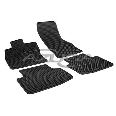 Gummi-Fußmatten für VW Passat/Passat Variant 3G/B8 ab 11/2014