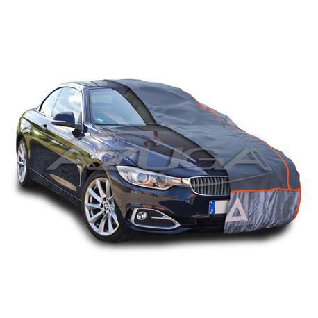 Hagelschutzgarage Auto Hagel-Schutzabdeckung Gr. M