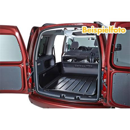 Kofferraumwanne für VW T5/T6 Caravelle/Multivan langer Radstand Carbox hoher Rand 101738000