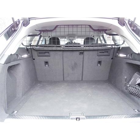 Hundegitter für Audi A4 Avant (B9/8W) ab 11/2015