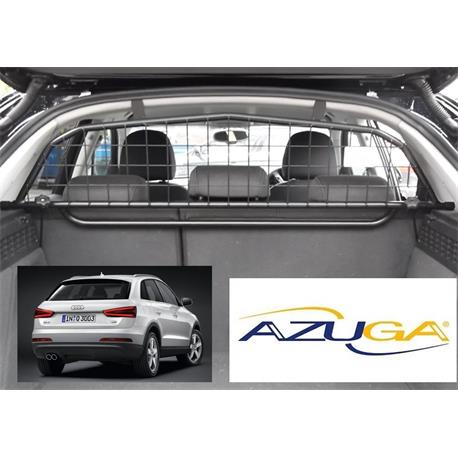 Hundegitter für Audi Q3 ab 2011-10/2018