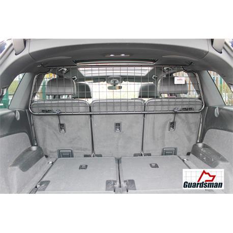 Hundegitter für Audi Q7 ab 6/2015 (4M)