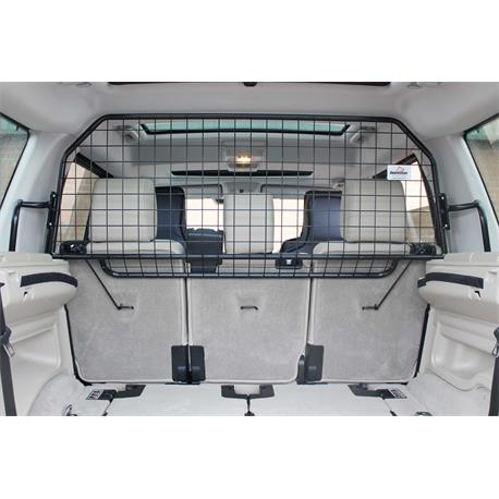 Hundegitter für Land Rover Discovery III/IV ab 11/2004