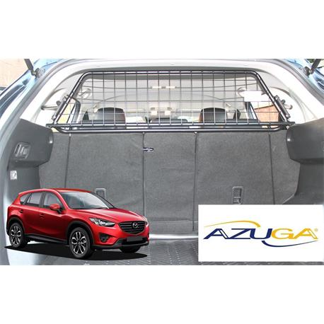 Hundegitter für Mazda CX-5 ab 2012-5/2017