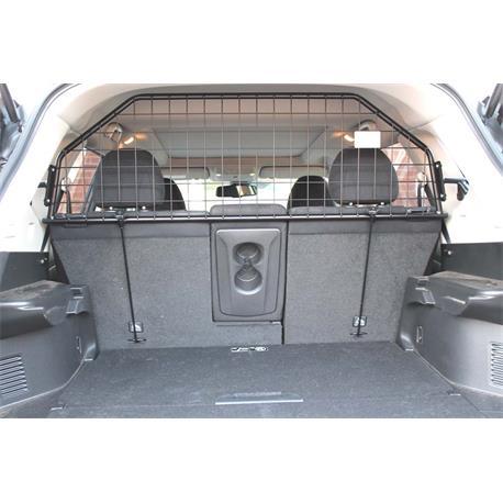 Hundegitter für Nissan X-Trail (T32) ab 7/2014-