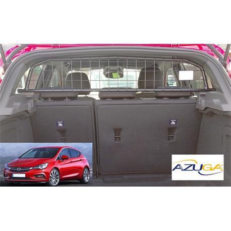 Hundegitter für Opel Astra K 5-türer ab 10/2015