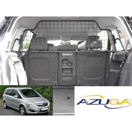 Hundegitter für Opel Zafira B ab 2005