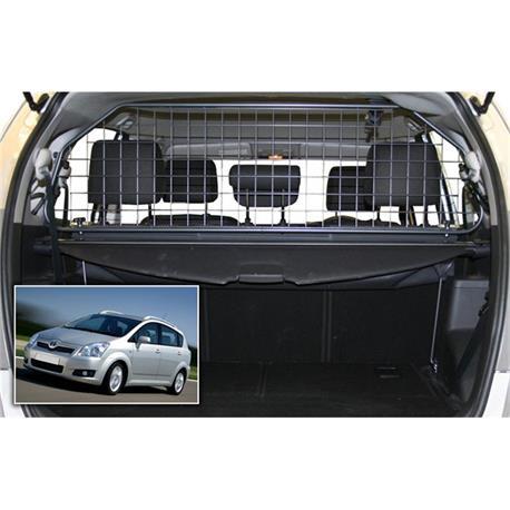 Hundegitter für Toyota Corolla Verso ab 2004/Verso ab 2009