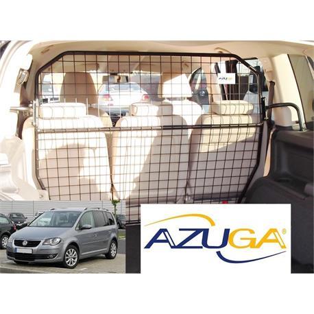 Hundegitter für VW Touran 2003-8/2015 (ganze Höhe)