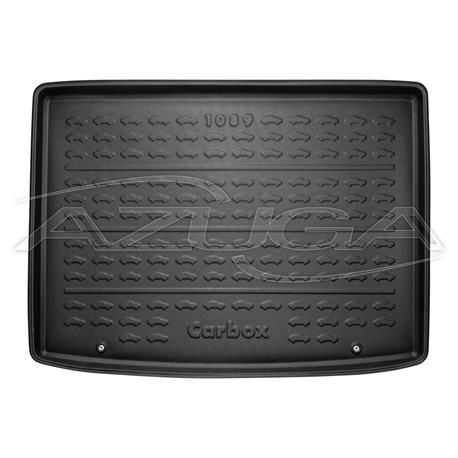 Kofferraumwanne für Mercedes GLA ab 3/2014 Carbox Form 201089000