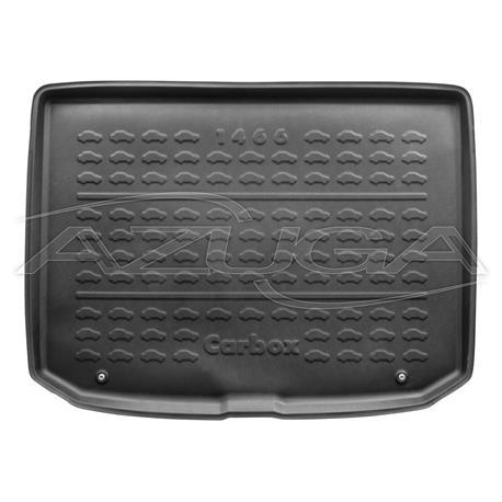 Kofferraumwanne für Audi A3 3-türer ab 6/2012/A3 Sportback ab 2/2013 Carbox Form 201466000