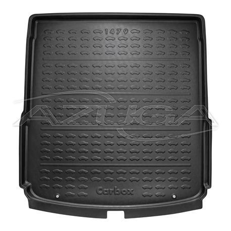 Kofferraumwanne für Audi A6 Avant ab 9/2018 (C8) Carbox Form 201479000