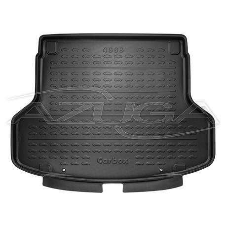 Kofferraumwanne für Hyundai i30 Kombi ab 7/2017-10/2018 Carbox Form 204555000