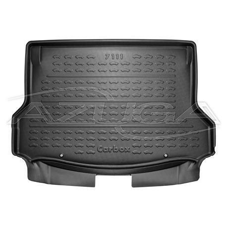 Kofferraumwanne für Nissan X-Trail ab 7/2014 (T32) Carbox Form 207111000