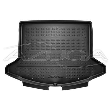 Kofferraumwanne für Mazda CX-5 ab 5/2017 Carbox Form 208761000