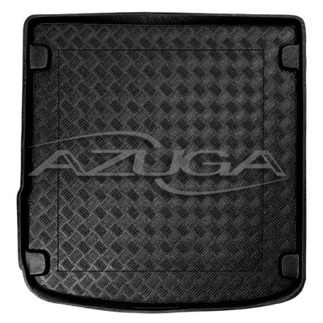 Kofferraumwanne für Audi A4 Avant ab 11/2015 (B9/8W) ohne Anti-Rutsch-Matte