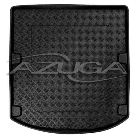 Kofferraumwanne für Audi A4 Limousine ab 11/2015 ohne Anti-Rutsch-Matte