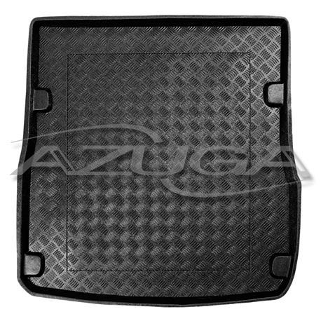 Kofferraumwanne für Audi A6 Avant (Kombi) ab 3/2005 (Typ 4F) ohne Anti-Rutsch-Matte