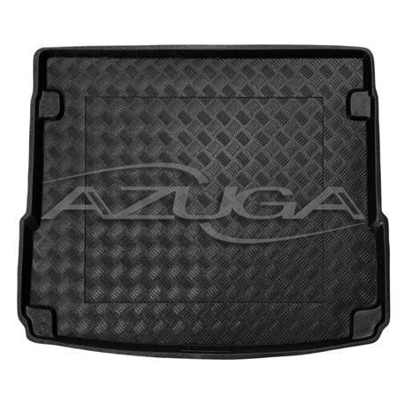 Kofferraumwanne für Audi Q5 ab 2017 ohne Anti-Rutsch-Matte