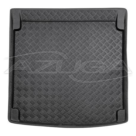 Kofferraumwanne für Audi Q8 ab 2018 ohne Antirutsch-Matte