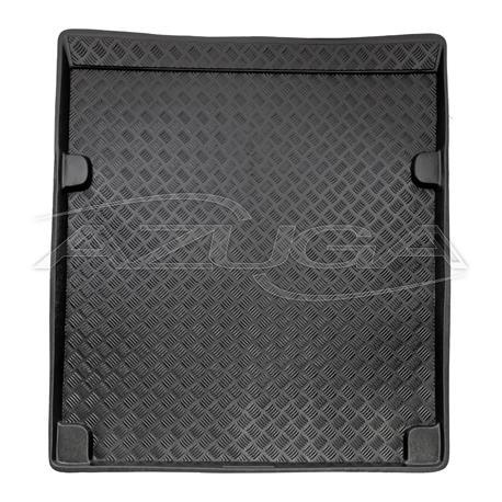 Kofferraumwanne für Citroen Berlingo XL/Opel Combo Life L2/Peugeot Rifter L2 ab 8/2018 ohne Antirutsch-Matte