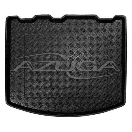 Kofferraumwanne für Ford Kuga ab 3/2013 (tiefer Boden) ohne Anti-Rutsch-Matte