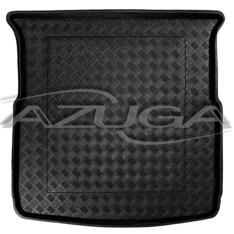 Kofferraumwanne für Ford S-Max 5-Sitzer ab 2006-8/2015 ohne Anti-Rutsch-Matte