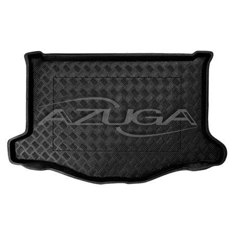 Kofferraumwanne für Honda Jazz IV ab 9/2015 ohne Anti-Rutsch-Matte