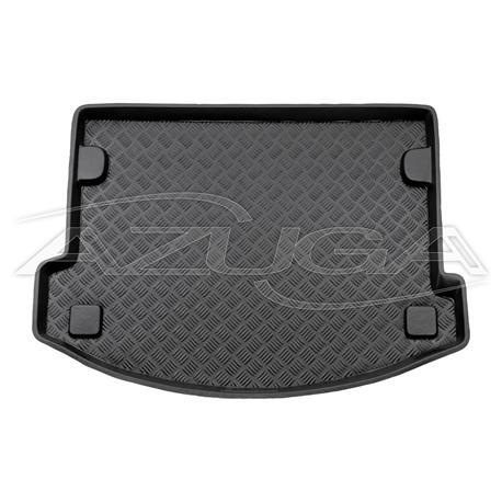 Kofferraumwanne für Jaguar E-Pace ab 2018 ohne Antirutsch-Matte