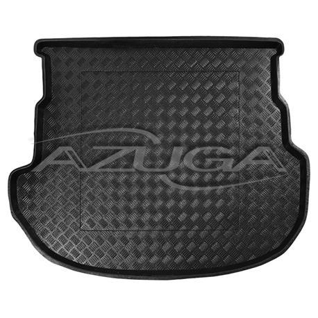Kofferraumwanne für Mazda 6 Fließheck 2002 bis 1/2008 ohne Anti-Rutsch-Matte