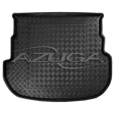 Kofferraumwanne für Mazda 6 Sportkombi 2002 bis 04/2008 ohne Anti-Rutsch-Matte
