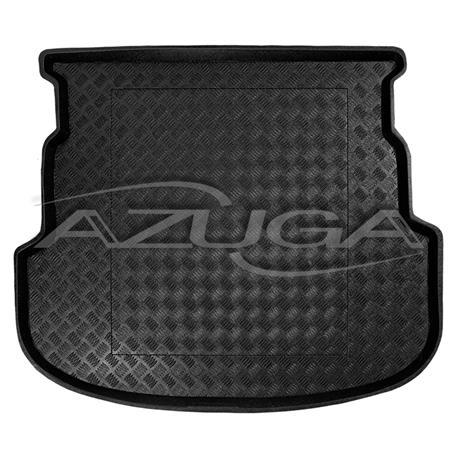 Kofferraumwanne für Mazda 6 Sport Kombi ab 5/2008 ohne Anti-Rutsch-Matte