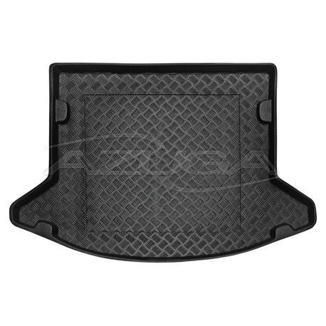 Kofferraumwanne für Mazda CX-5 ab 5/2017 ohne Anti-Rutsch-Matte