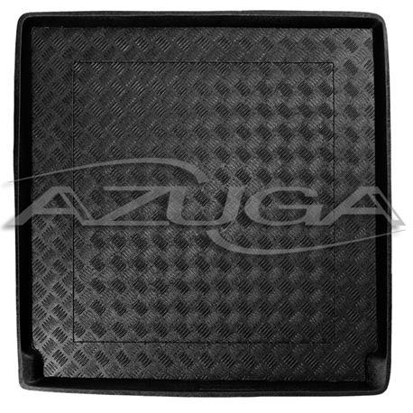 Kofferraumwanne für Opel Astra J Sports Tourer ab 12/2010 ohne Anti-Rutsch-Matte