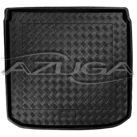 Kofferraumwanne für Seat Altea XL ab 10/2006 bis heute ohne Anti-Rutsch-Matte