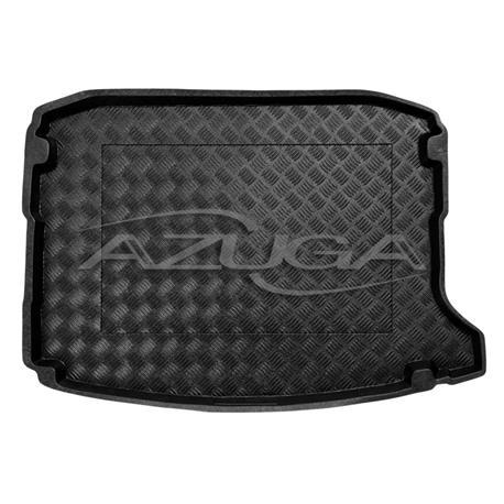 Kofferraumwanne für Seat Ateca ab 2016 (ohne variablen Ladeboden) ohne Anti-Rutsch-Matte