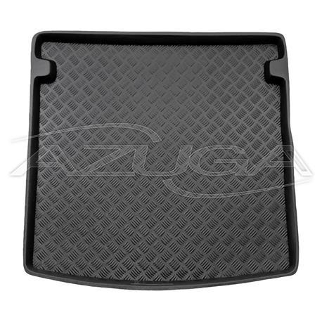 Kofferraumwanne für Seat Tarraco ab 2019/VW Tiguan Allspace ab 2017 (7-Sitzer) ohne Antirutsch-Matte