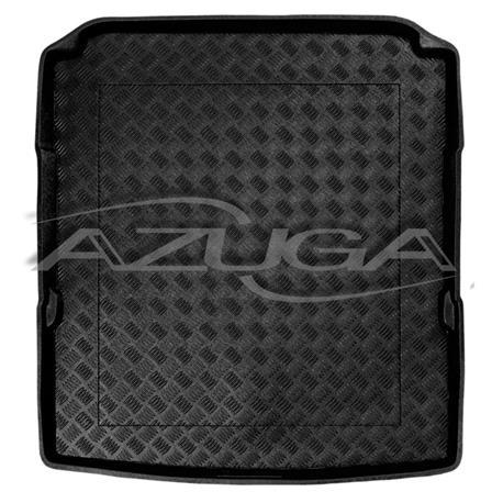 Kofferraumwanne für Skoda Superb III Combi ab 9/2015 ohne Anti-Rutsch-Matte