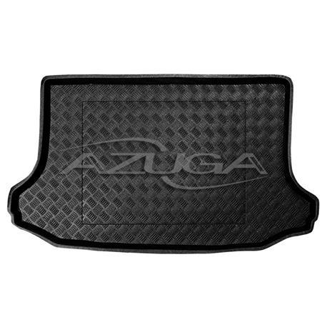 Kofferraumwanne für Toyota RAV4 ab 2/2006-3/2013 ohne Anti-Rutsch-Matte