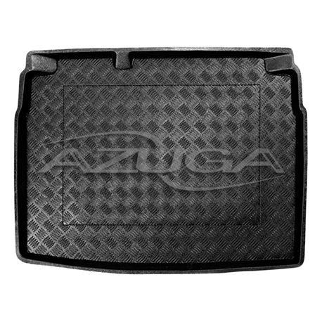 Kofferraumwanne für VW Golf 5/6 (vertiefter Ladeboden) ohne Anti-Rutsch-Matte