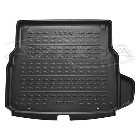 Kofferraumwanne für Mercedes C-Klasse T-Modell S205 ab 9/2014 Carbox Form 201090000