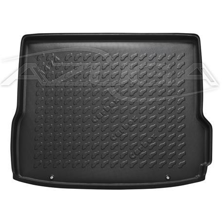 Kofferraumwanne für Audi Q5 ab 11/2008 (8R) Carbox Form 201474000