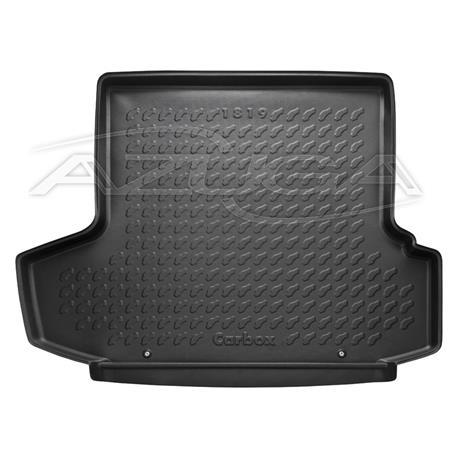 Kofferraumwanne für Skoda Octavia III Combi ab 6/2013 Carbox Form 201819000